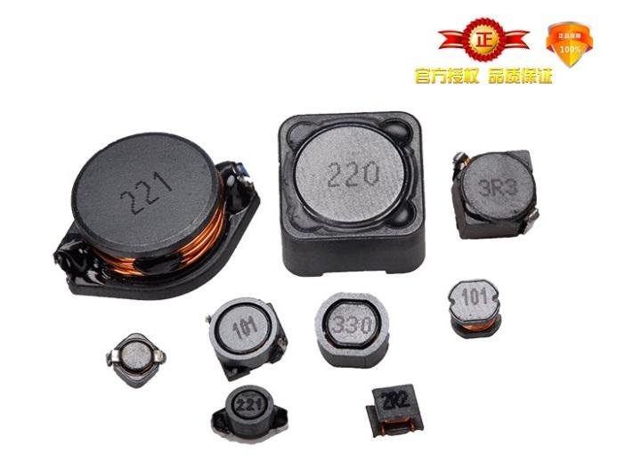 绕线高频电感0402