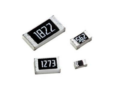 贴片薄膜电阻0402
