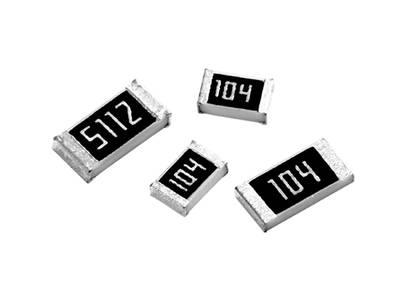 贴片厚膜电阻0201