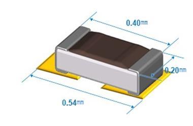 三星电阻RC0402F100CS
