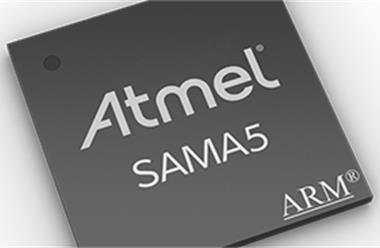爱特梅尔ATSAMA5D21