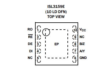 英特锡尔ISL3159E
