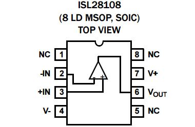 英特锡尔ISL28108